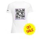 U-shirt B/N donna